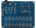 リモコン評価ボード(送信用)