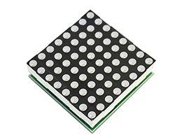画像1: 大型マトリックスキット(8x8/I2C)