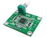 差動入力D級アンプモジュール(10x2W)