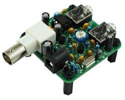 画像1: 無線電信トランシーバキット