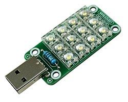 画像1: USBランプキット
