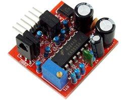 画像1: PWMパルス幅変調基板