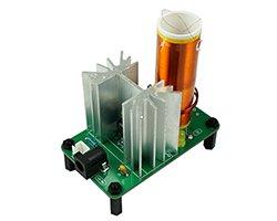 画像1: 低電圧火花放電キット