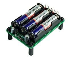 画像1: マルチ出力電池昇圧キット