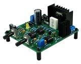 出力電圧電流可変安定化電源キット