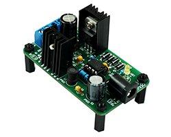 画像1: 真空管用電源キット