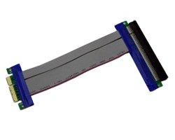 画像1: PCI-Express X4-X16変換