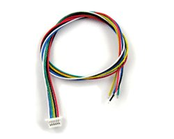 画像1: 端子付きケーブル(SH)