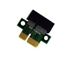画像1: PCIスロット変換