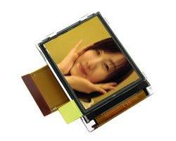 画像1: ★特売品★1.77インチTFT液晶モジュール★128x160★