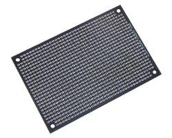 画像1: 特殊ユニバーサル基板(47X77)
