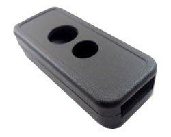 画像2: USBプラグ適合プラケース