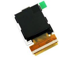 画像1: TFT液晶モジュール(1.44/128x128)