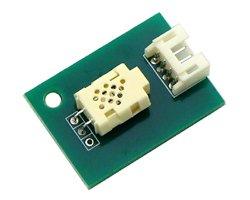画像1: 温湿度センサーモジュール