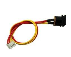 画像1: 電源入力端子