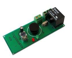 画像1: 近接型超音波センサモジュール