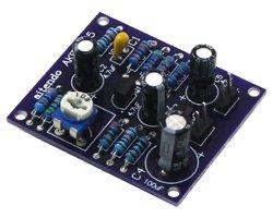 画像1: CR発振回路キット