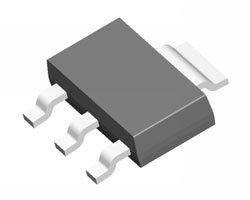 画像1: ★AMS★電圧レギュレータ(3個入)