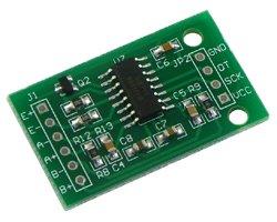 画像1: 重量計りADCモジュール