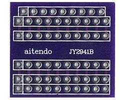 画像1: 多機能表示器変換基板