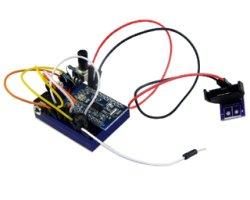 画像1: 速攻!DSPラジオonブレッドボード(V2B)