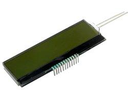 画像1: キャラクタ液晶モジュール(16x2/I2C/SPI)
