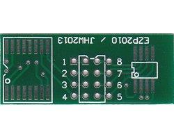 画像1: EEPROM変換基板