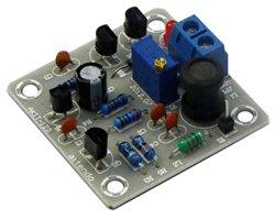 画像1: 雷電感知警報機キット