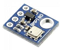 画像1: 気圧センサモジュール