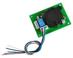 画像1: 煙感知センサーモジュール