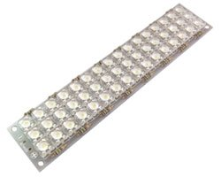 画像1: 48灯LEDランプキット(3x16)