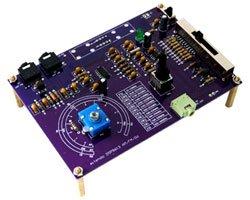 画像1: DSPラジオキット(AM/FM/SW)