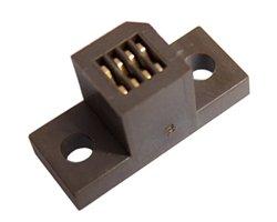 画像1: ICテストソケット(1.27mm)
