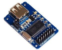画像1: USBデバイスアクセスモジュール