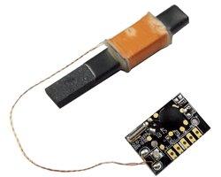 画像1: 電波時計モジュール(60KHz)