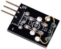 画像1: 磁気近接センサ
