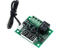 画像1: デジタル温度コントローラ