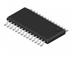 画像1: LCDコントローラ