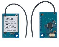 画像1: 920MHz無線モジュール (コンパクトタイプ)
