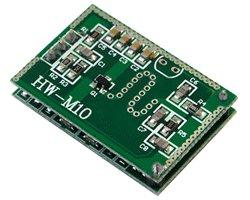 画像1: マイクロ波センサモジュール