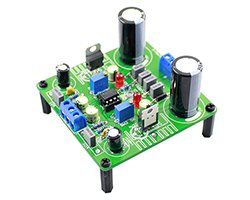画像1: 高精度可変両電源キット