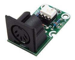 画像1: MIDI入力キット