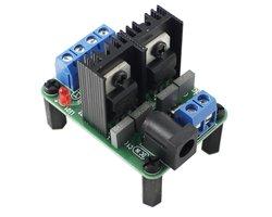 画像1: 正電圧2出力電源キット