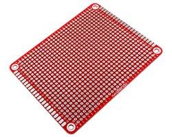 画像2: ユニバーサル基板(70X90)