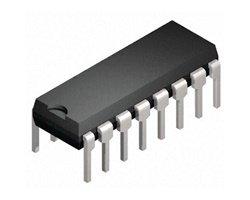 画像1: 高速CMOS 4ビットマグニチュードコンパレータ