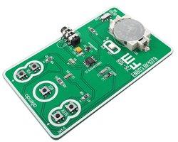 画像1: カード型FMラジオキット
