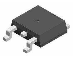 画像1: NチャネルMOSFET(4個入)