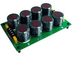 画像1: 電源平滑回路キット