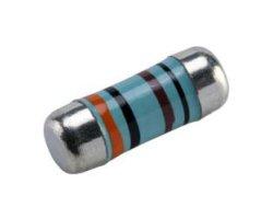 画像1: 精密金属膜抵抗(10個入)