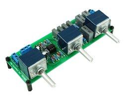 画像1: 高低音調整付きプリアンプ
